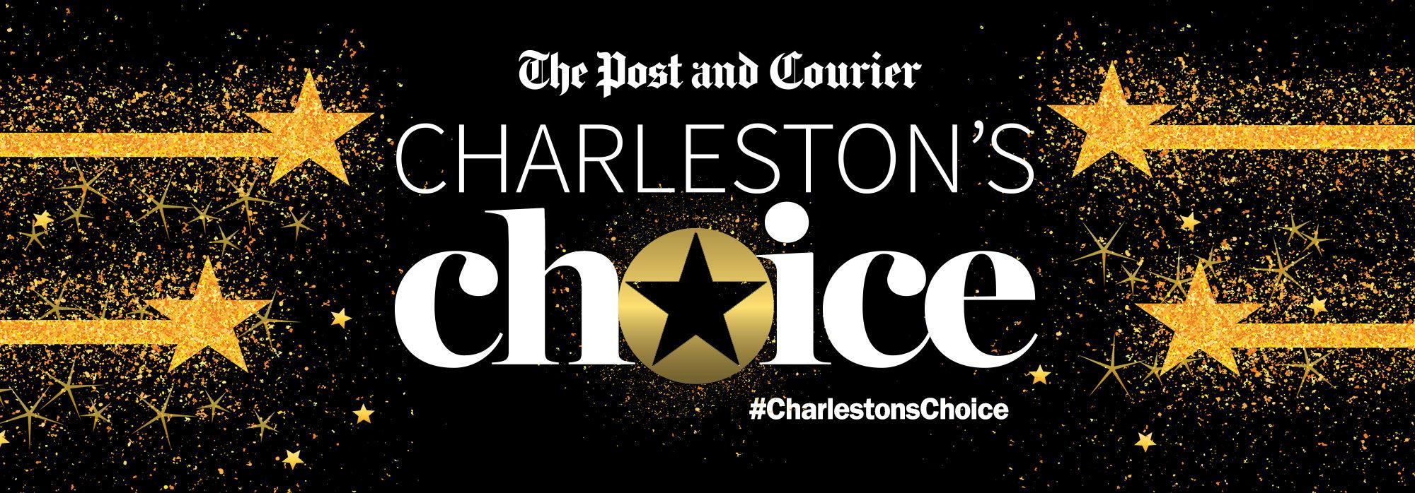 charleston choice award